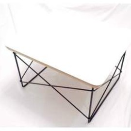 Herman Miller - Eames Wire-Base Table LTR