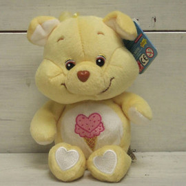 Care Bears - Cousins Treat Heart Pig