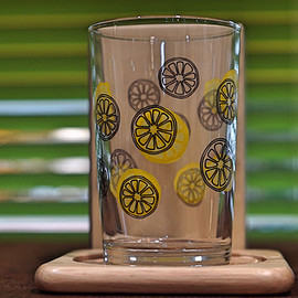 Life to meet you! - Lemon Glass