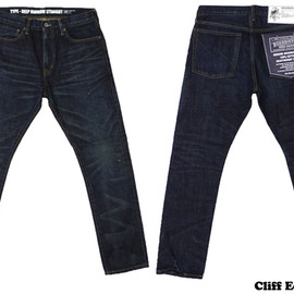 NEIGHBORHOOD - NEIGHBORHOODWASHED.DPNARROWデニムパンツINDIGO240-001044-037-【新品】【smtb-TD】【yokohama】