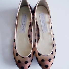 STELLA McCARTNEY - dotto flat