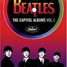 The Beatles - The Capitol Albums Vol. 1