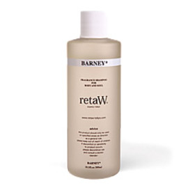 retaw - BARNEY*  FRAGRANCE BODY SHAMPOO