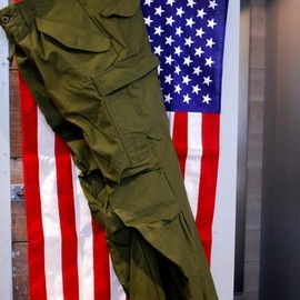 US Army - M-65 Cargo Pants