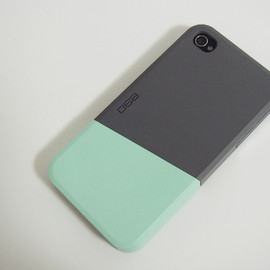 Ego - Slide case for iPhone4