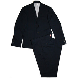 THOM BROWNE - Classic Navy Suit