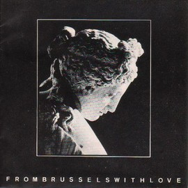 Various - From Brussels With Love ( Cassette)
