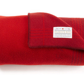 Best Made Company - Our Famous Red Wool Blanket