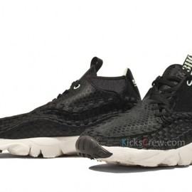 NIKE - Air Footscape Woven Chukka Free Motion 3HC