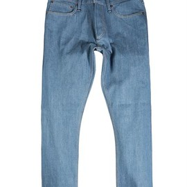 DENHAM - RAZOR SLIM FIT - 5 YEAR ANNIVERSARY SELVEDGE 2 DIP