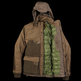 MONCLER W - Widow_Jacket_in_Olive_2