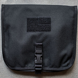 GORUCK - WIRE DOPP (BLACK)