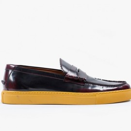 Band of Outsiders - loafers