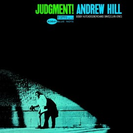 Andrew Hill - Judgement!