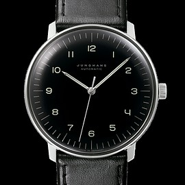 Junghans - max bill by Junghans Automatic