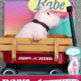 Radio Flyer - Babe and Friends Radio Flyer
