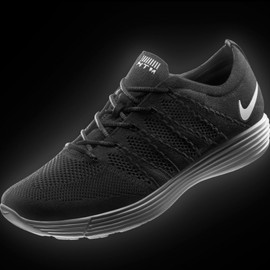 Nike - 2012 Fall HTM Flyknit Collection