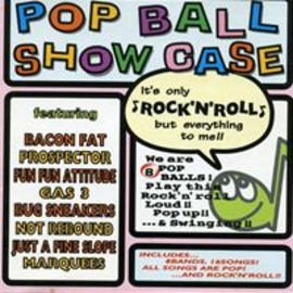 V.A. - POP BALL SHOW CASE