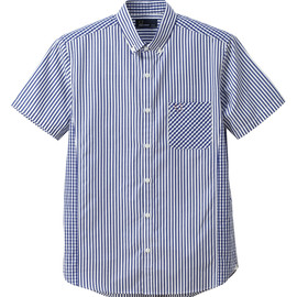 Fred Perry - Short Sleeve Shirt/F4282