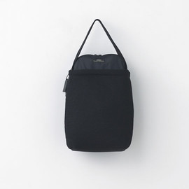 "BAG'n'NOUN - TOOLBAG MESH ""MINI"" BLACK"