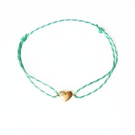 "g;fiftly - Bracelet ""heart"""