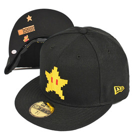 New Era - Nintendo Super Mario - Star