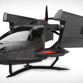 Icon - Icon A5 Systems Layout Model