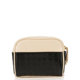 TOPSHOP - Quilted Make Up Bag