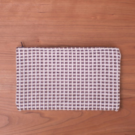 finger marks - fabric pouch 004