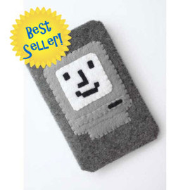 Egoor - iphone felt case