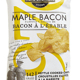 Neal Brothers - Maple Bacon