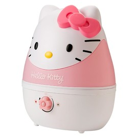 SANRIO - Hello Kitty Ultrasonic Cool Mist Humidifier with Nightlight