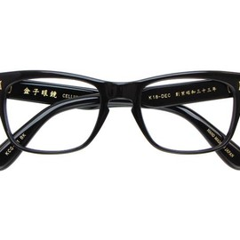 KANEKO OPTICAL - K18 Decoration