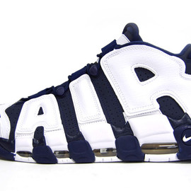 NIKE - AIR MORE UPTEMPO 「DREAM TEAM PACK」 「LIMITED EDITION for NONFUTURE」