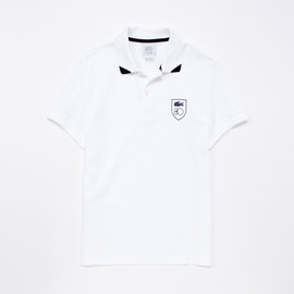 LACOSTE - 80th Anniversary Edition Classic-Fit Polo