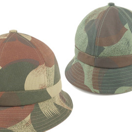 THE UNION - CAMO HUNTER CAP
