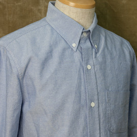 Band of Outsiders - Oxford BD Shirts