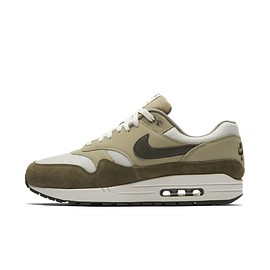 NIKE - Air Max 1 - Medium Olive/Sequoia/Neutral Olive