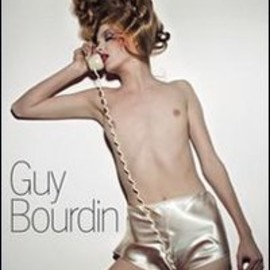 Guy Bourdin - Guy Bourdin (Stern-Fotografie)