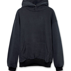 FEAR OF GOD - x Ermenegildo Zegna SLIM FIT HOODIE