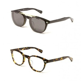 OLIVER PEOPLES - united arrows x oliver peoples
