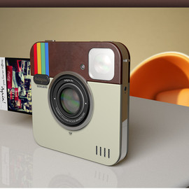 ADR STUDIO - Instagram Socialmatic Camera