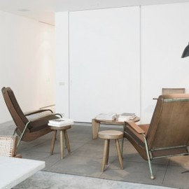 Jean Prouve, Charlotte Perriand, Pierre Jeanneret - Masterpieces