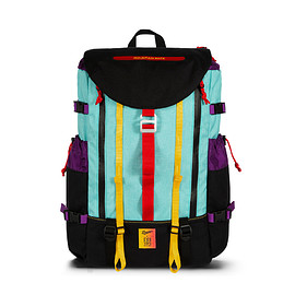 Danner, Topo Designs - Mountain Pack - Multicolor