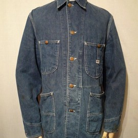 Lee - 50's 91-J COVERALL