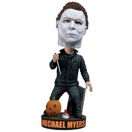NECA - Michael Myers Head Knocker