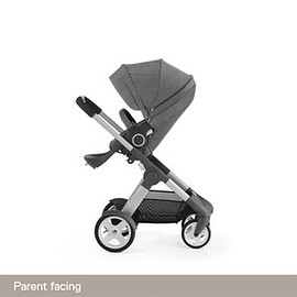 stokke - Stokke Crusi Grow Chain NO SIBLING SOLUTION