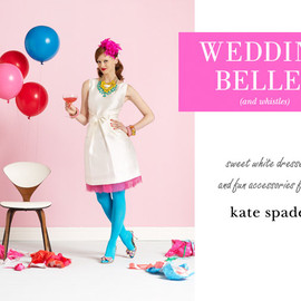 kate spade - wedding dress