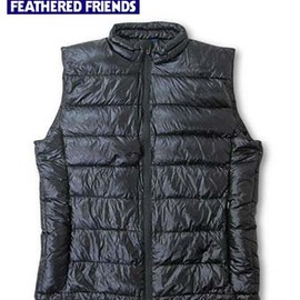 Feathered Friends - DAY BREAK VEST