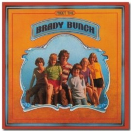 Brady Bunch - Brady Bunch - Meet the Brady Bunch (New LP)